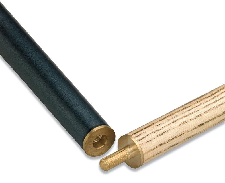 Cannon Cobra Two-Piece Snooker Cue (Joint)