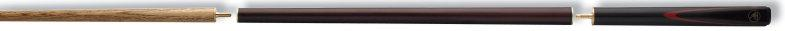 Cannon Viper Three-Section Snooker Cue (Joint#3)