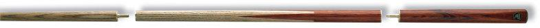 Cannon Cougar Three-Section Snooker Cue (Sections)