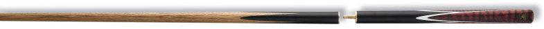 Cannon Diamond Three-Quarter Snooker Cue (Sections)
