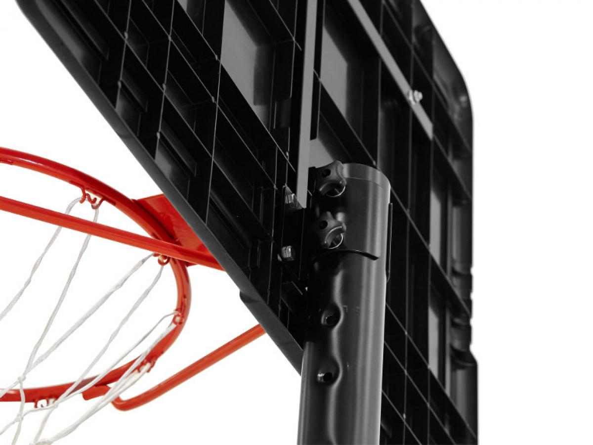 Enforcer (backboard close up)