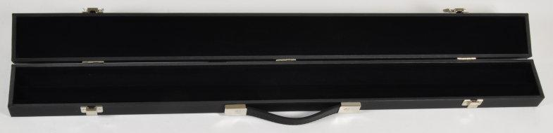 Peradon Two Piece Attache Case (Open)