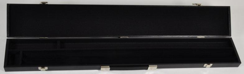 Peradon Two Piece and Extension Attache Case (Open)