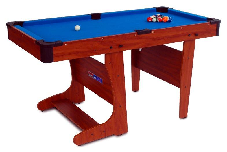 Bce clifton pool table with vertical rolling folding leg for Html vertical table