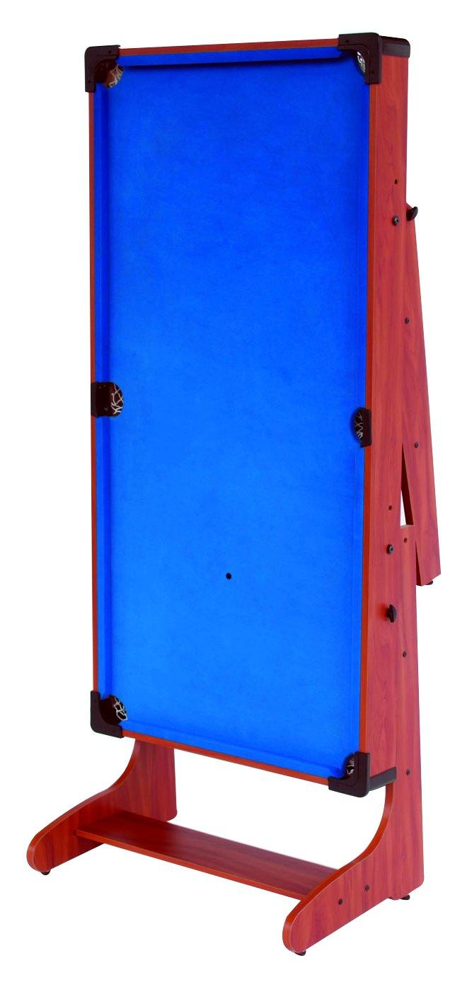 Bce clifton pool table with vertical rolling folding leg system 6 39 Clifton high school swimming pool