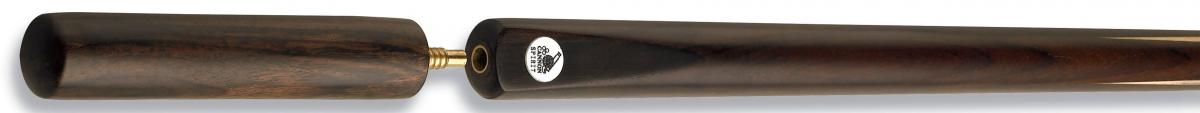 Cannon Spirit Centre-jointed Snooker Cue (with mini-butt)