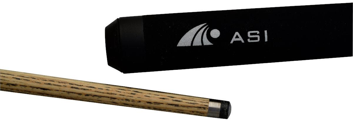Riley Hybrid ASi Centre-Jointed Snooker Cue (HD-500) (Butt)