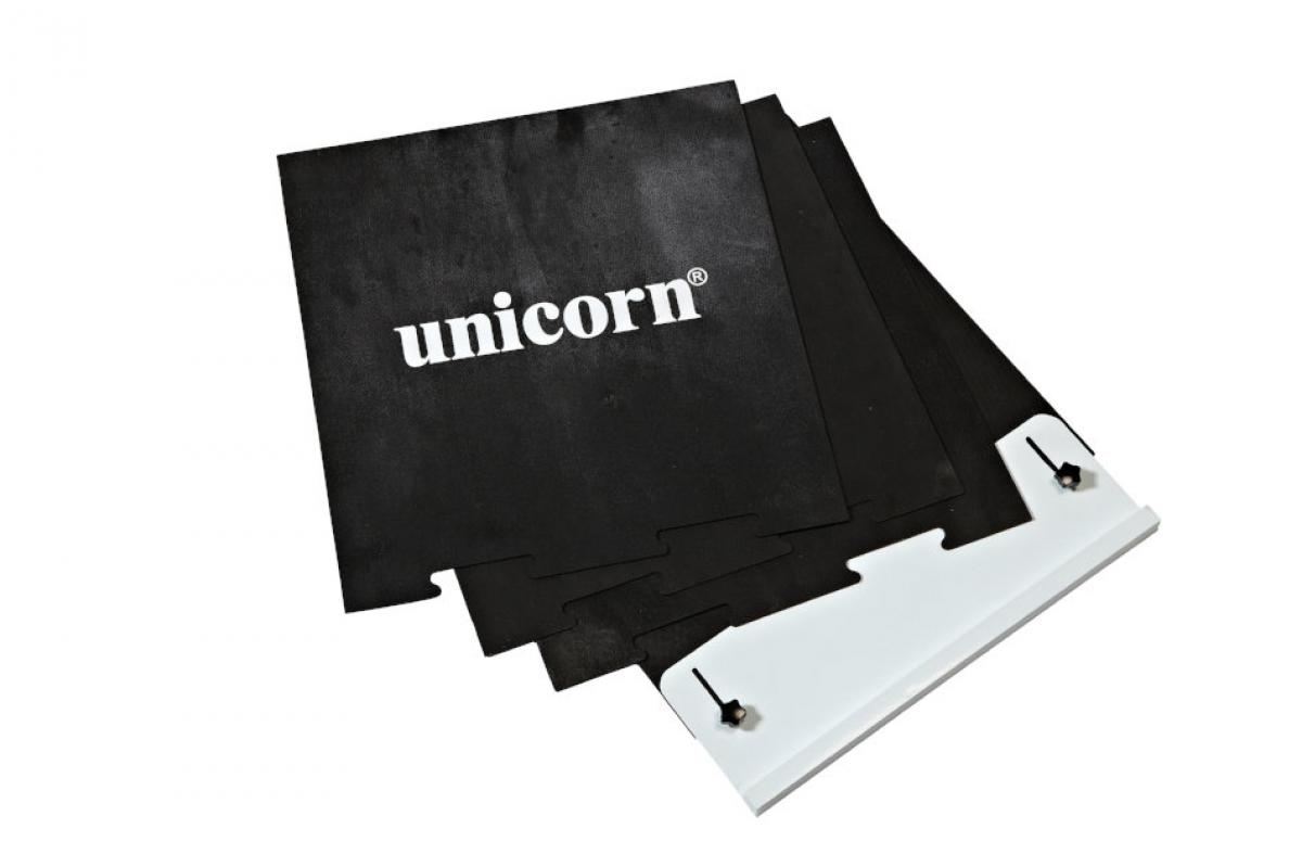 Unicorn Raised Oche (Section)