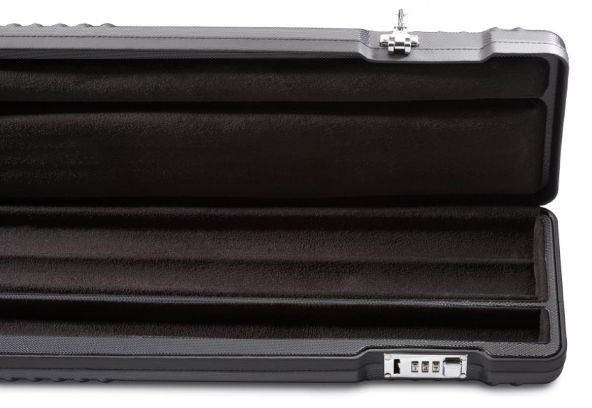 Peradon Beast One Piece Cue Case (Open, End)