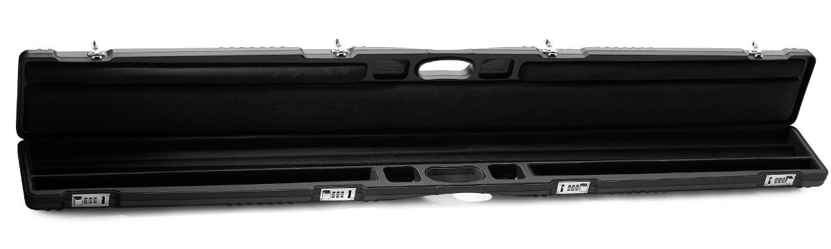 Peradon Beast One Piece Cue Case (Open, Empty)