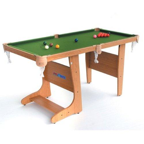 Bce oakdale snooker table with vertical rolling folding for Html vertical table