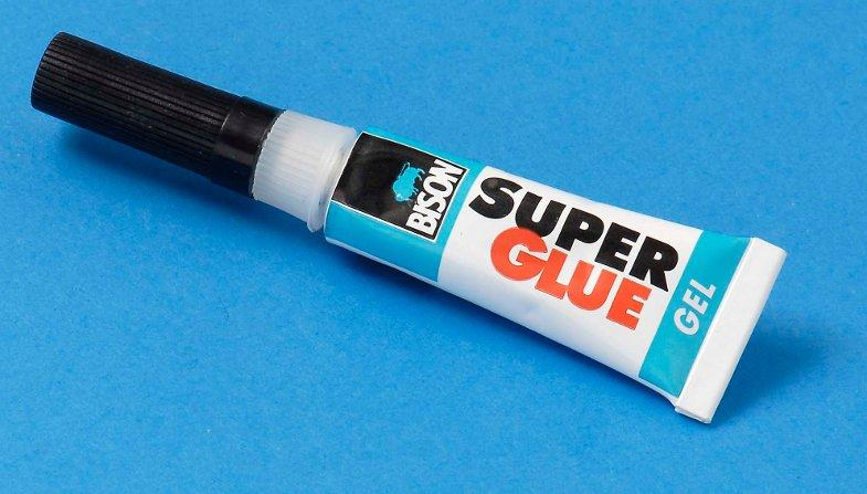 Super Glue for First Aid | 10 Uncommon First Aid Items To Have On Hand For An Emergency