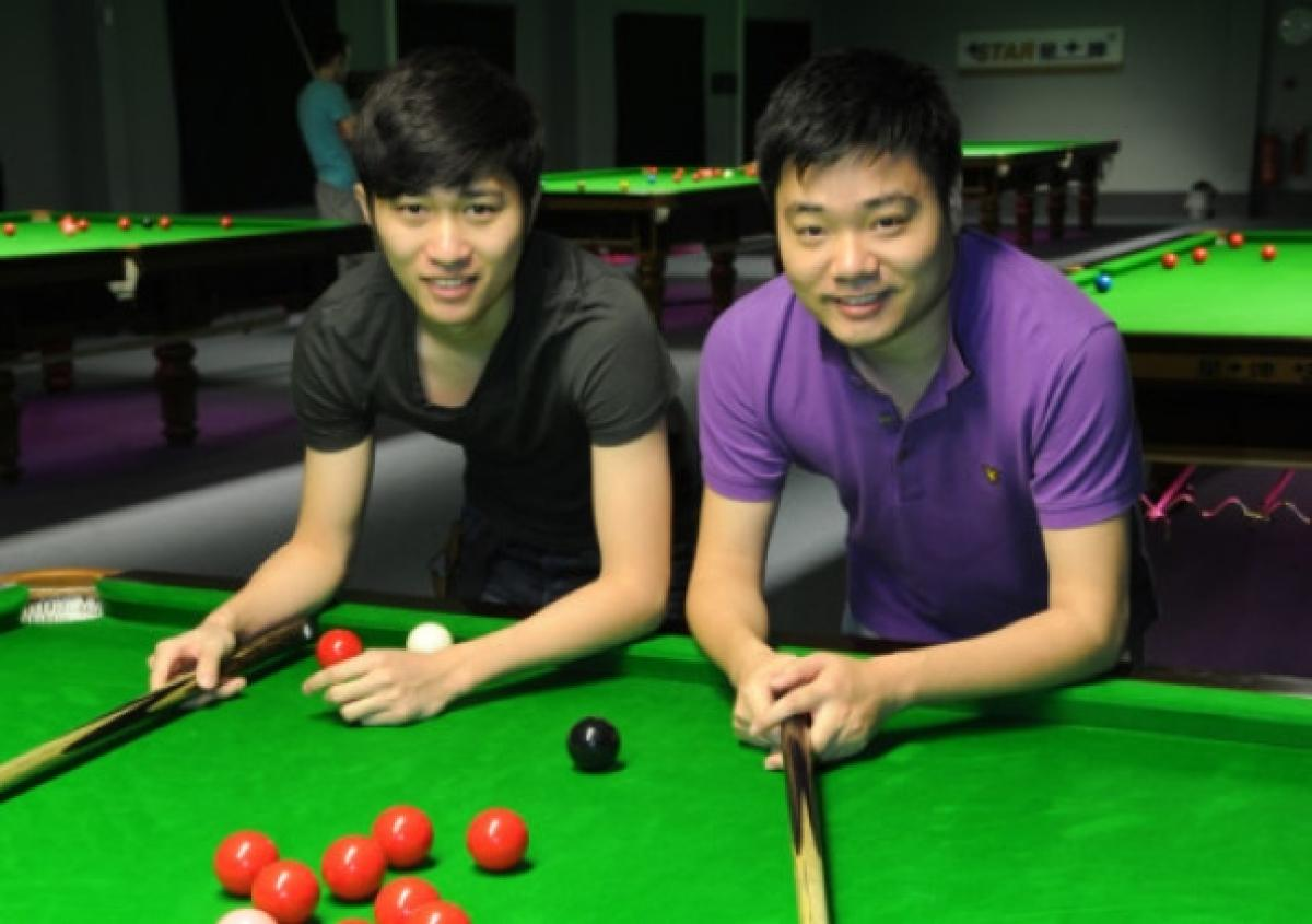 Ding and Cao