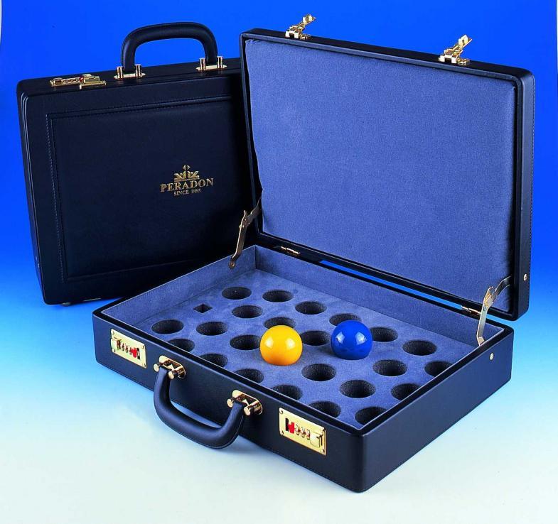 Peradon Snooker Ball Case