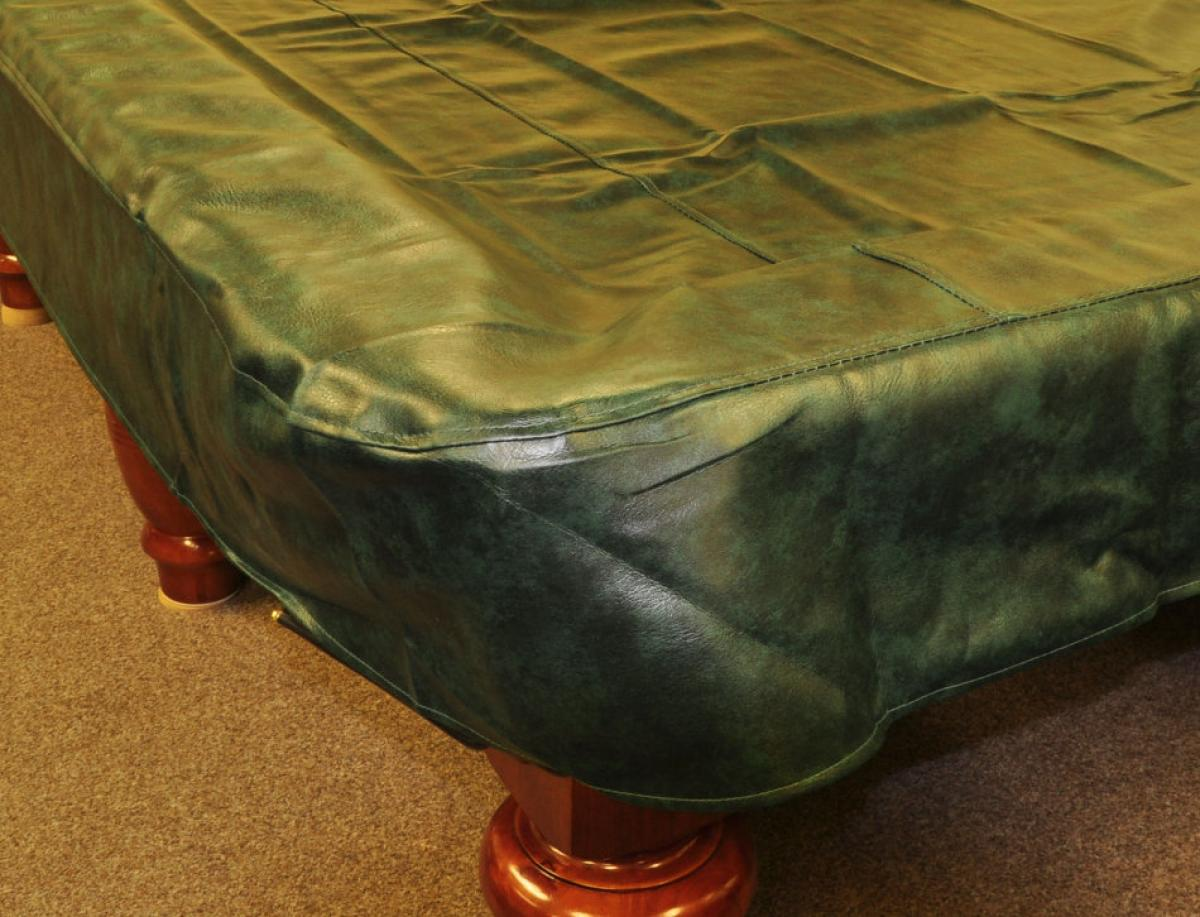 Peradon Full-size heavy duty table cover (in use)
