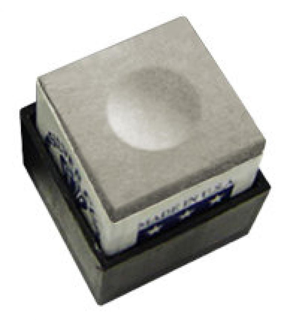 Silver Cup Chalk (pewter, single cube)