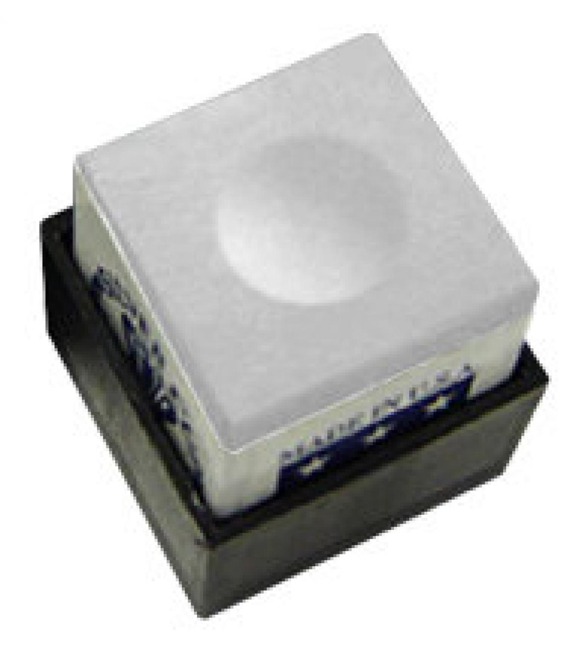 Silver Cup Chalk (white, single cube)
